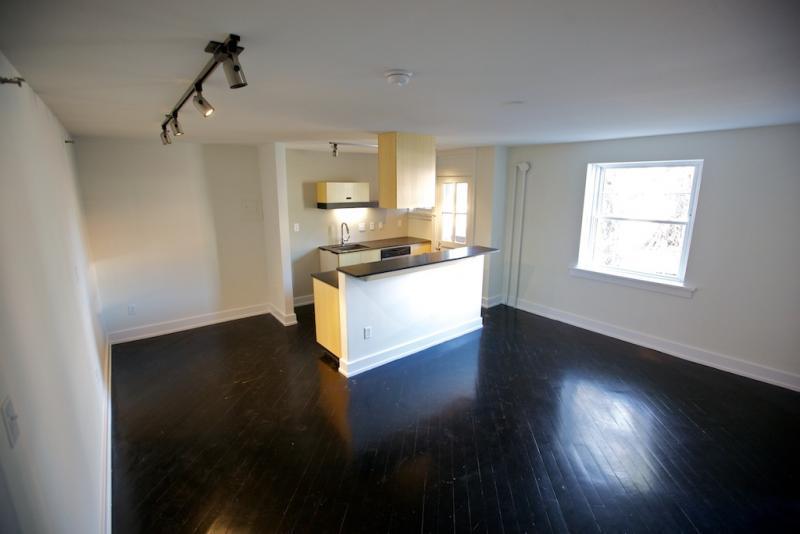 Urban dwell for Idlewood flooring